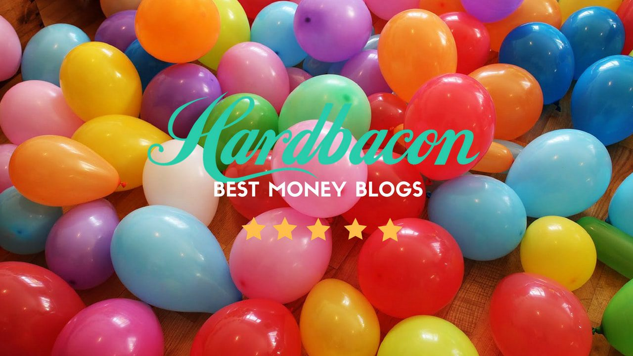 Announcing the Best Canadian Money Blogs