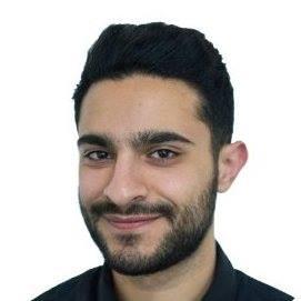 Yazan Khayyat