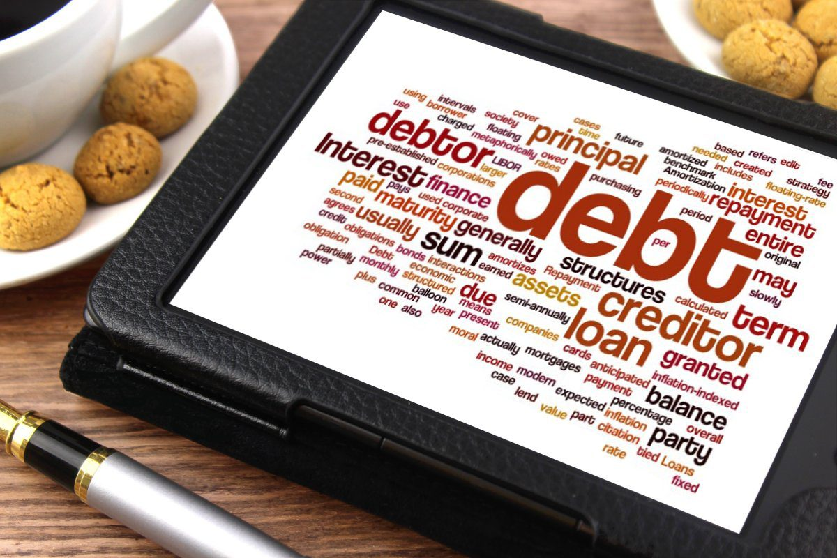 The Good, The Bad and The Ugly About Debt