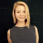 Kat Nyman, guest writer