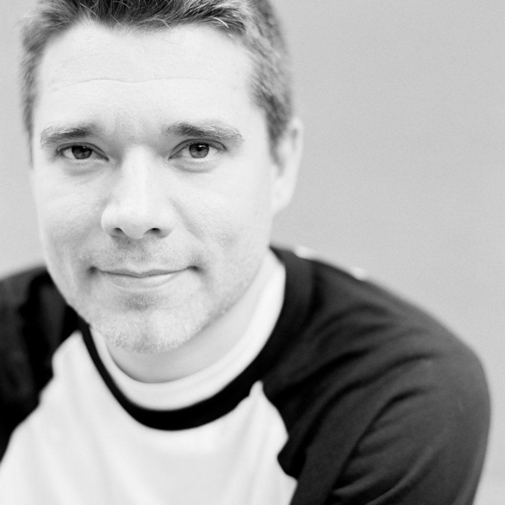 Stephane Gagnon, guest writer