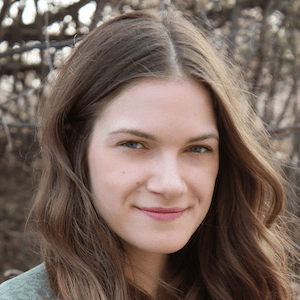 Caitlin Wood, guest writer