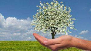 moyens de gagner plus d'argent en 2021