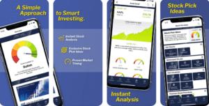 App Mobile pour budget et finance au Canada Vector