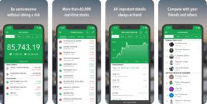 App Mobile pour budget et finance au Canada best broker