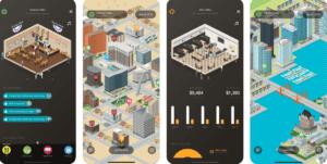 App Mobile pour budget et finance au Canada coffee