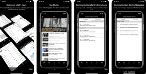 Scotia Itrade app