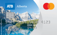 Alberta Mastercard secured
