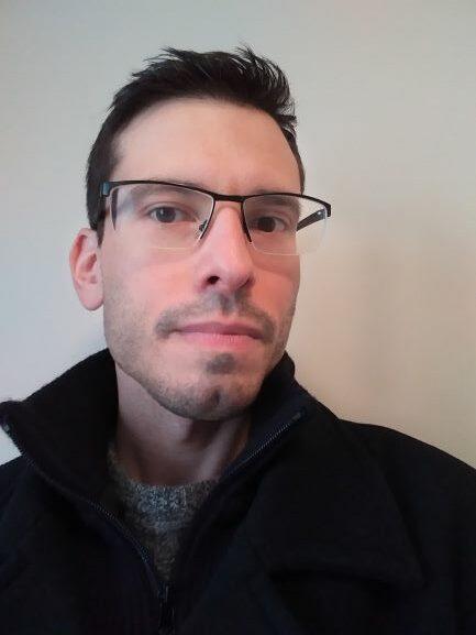 Mark Gregorski