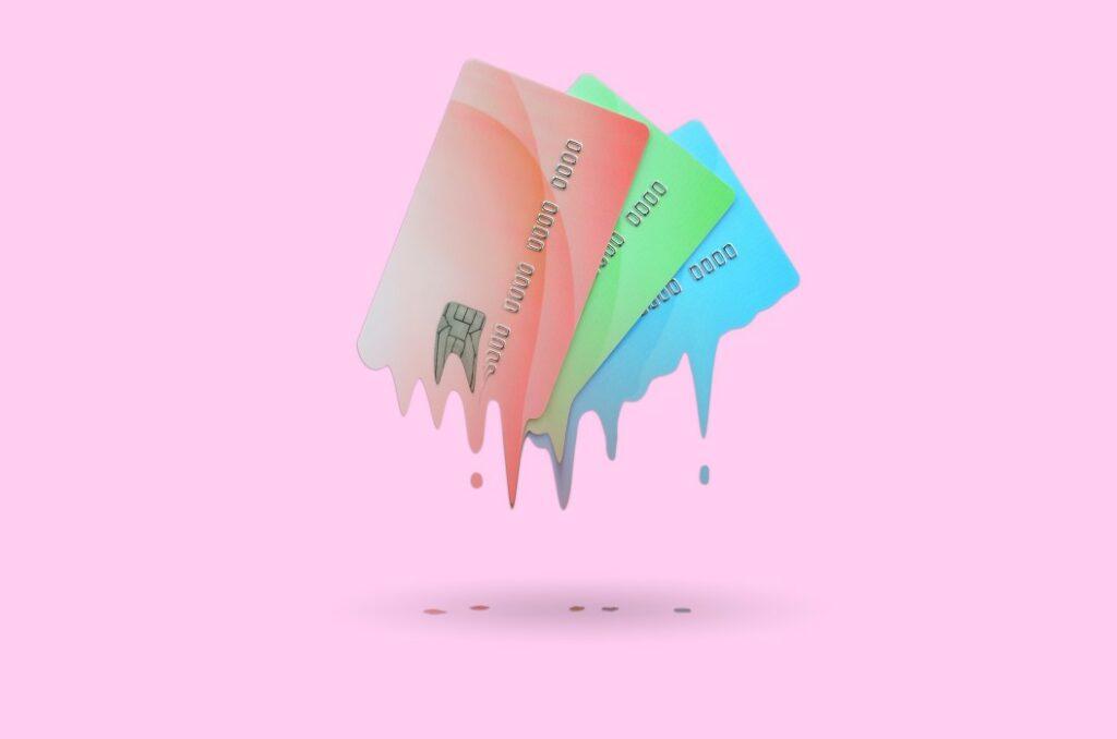 carte de crédit sécurisée hardbacon