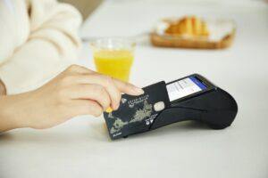 carte de crédit pour bâtir crédit